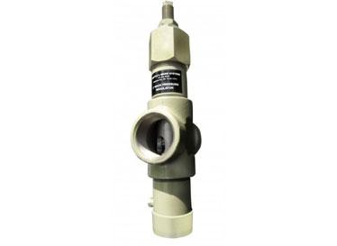 back pressure valve e