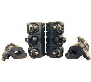 polished rod clamps e