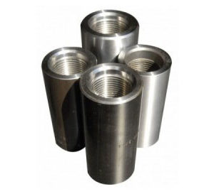 sucker rod couplings e